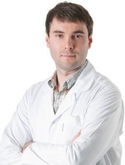 Jerzy Michajłowski Urolog Gdańsk