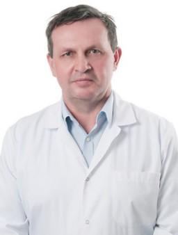 Marcin Markuszewski Urolog Gdańsk