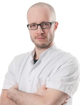 Michał Jung Urolog Gdańsk